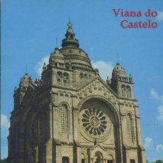 Postales: POSTAL VIANA DO CASTELO PORTUGAL. Lote 40786837