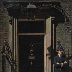 Postales: POSTAL 10 DOWNING STREET LONDON - LONDRES. Lote 41009505