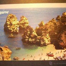 Postales: 5742 PORTUGAL LAGOS ALGARVE POSTCARD POSTAL AÑOS 60/70 CIRCULADA - TENGO MAS POSTALES. Lote 41246680