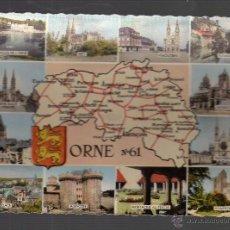 Postales: ORNE. Lote 41437126