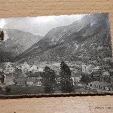 Postales: LIBRITO CON 10 POSTALES DE ANDORRA - LADYCAP CARTES POSTALES PARIS - AÑOS 40/50 - 6.5 X 9 CM.. Lote 41620409