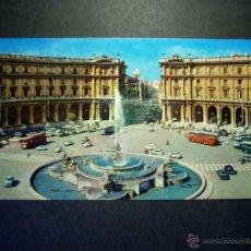 Postales: 7229 ITALIA ITALY LAZIO LACIO ROMA ROME POSTCARD POSTAL AÑOS 60/70 - TENGO MAS POSTALES. Lote 41622298