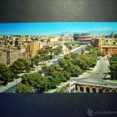 Postales: 7230 ITALIA ITALY LAZIO LACIO ROMA ROME PANORAMA POSTCARD POSTAL AÑOS 60/70 - TENGO MAS POSTALES. Lote 41622339
