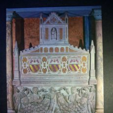 Postales: 7252 ITALIA ITALY LAZIO LACIO ROMA ROME POSTCARD POSTAL AÑOS 60/70 - TENGO MAS POSTALES. Lote 41624025