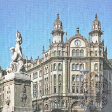 Postales: POSTAL - HUNGRIA - BUDAPEST - NO CIRCULADA. Lote 42185178