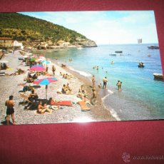 Postales: =POSTAL-ITALIA-MASSA LUBRESE-CIRCULADA -1987-BUEN ESTADO.. Lote 42271944