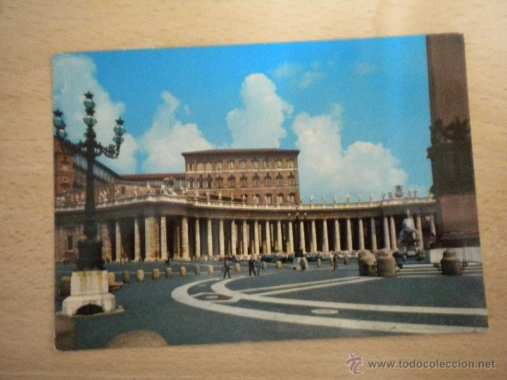 Postales: lote de 5 postales de roma - postal roma - sin circular - Foto 5 - 42689843