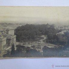 Postales: GENOVA PIAZZA CAVALLO 1911. Lote 42950545