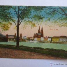 Postales: KOLN A. RH.. Lote 43045993