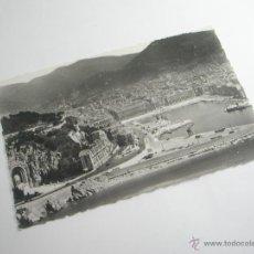 Postales: Aª POSTAL-NIZA-B/N-PUERTO-NUEVA-.. Lote 43118604