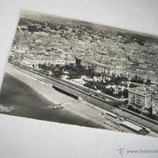 Postales: Aª POSTAL-NIZA-B/N-VISTA AEREA DE JARDINES-SIN CIRCULAR-NUEVA-.. Lote 43203468