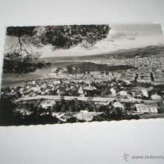 Postales: POSTAL-NIZA-FRANCIA-B/N-NUEVA-ANTIGUA-.. Lote 43239598