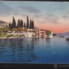Postales: POSTAL LAGO DI GARDA .. Lote 43544689