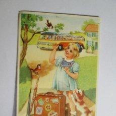 Postales: DIJON JE VAIS A PASSER DE BELLES VACANCES PHOTOMECANIQUES. Lote 43575511