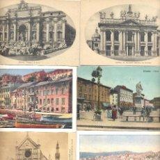 Postales: POSTAL ITALIA. Lote 43659404