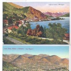 Postales: POSTAL ITALIA. Lote 43663518
