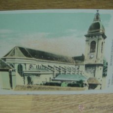 Postales: CATEDRALES DE FRANCIA - BESANCON - COLECCION SOLUCION PAUTAUBERGE . Lote 43732229