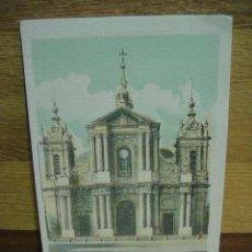 Postales: CATEDRALES DE FRANCIA - VERSALLES - COLECCION SOLUCION PAUTAUBERGE . Lote 43732257