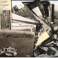Postales: 422 POSTALES DE FRANCIA. AÑOS 1950-1970. LA MAYORIA SIN CIRCULAR.. Lote 43959592