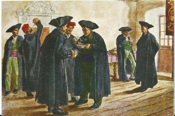 POSTAL DE VALLS D'ANDORRA HISTORICA Nº 20 DE 1965 SIN CIRCULAR (Postales - Postales Extranjero - Europa)