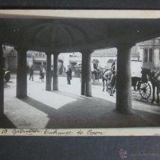 Postales: GIBRALTAR - POSTAL PROTOTIPO - FOTO PEGADA -VER FOTO ADICIONAL- FOTOGRAFICA ROISIN - (23810). Lote 44174887