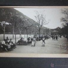 Postales: GIBRALTAR - POSTAL PROTOTIPO - FOTO PEGADA -VER FOTO ADICIONAL- FOTOGRAFICA ROISIN - (23811). Lote 44174892