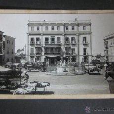 Postales: GIBRALTAR - POSTAL PROTOTIPO - FOTO PEGADA -VER FOTO ADICIONAL- FOTOGRAFICA ROISIN - (23816). Lote 44175115