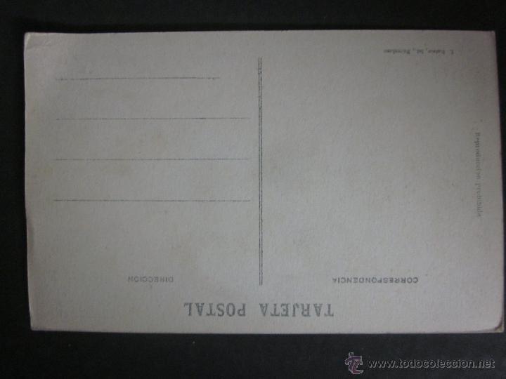 Postales: GIBRALTAR - POSTAL PROTOTIPO - FOTO PEGADA -VER FOTO ADICIONAL- FOTOGRAFICA ROISIN - (23827) - Foto 3 - 44175336