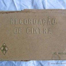 Postales: 10 POSTALES DE CINTRA (PORTUGAL), Nº 11. Lote 44261552