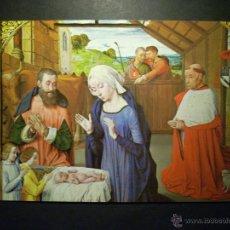 Postales: 7364 FRANCIA FRANCE BORGOÑA SAONA Y LOIRA AUTUN MUSEO POSTCARD POSTAL AÑOS 60/70 TENGO MAS POSTALES. Lote 44484461