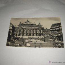 Cartoline: PARIS L´OPERA. Lote 44663306