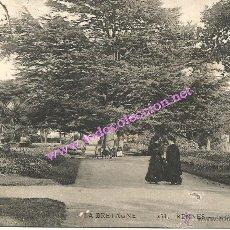 Postales: RENNES (FRANCIA). BRETAÑA - LE CEDRE AU THABOR (POSTAL DE 1914).. Lote 7981149