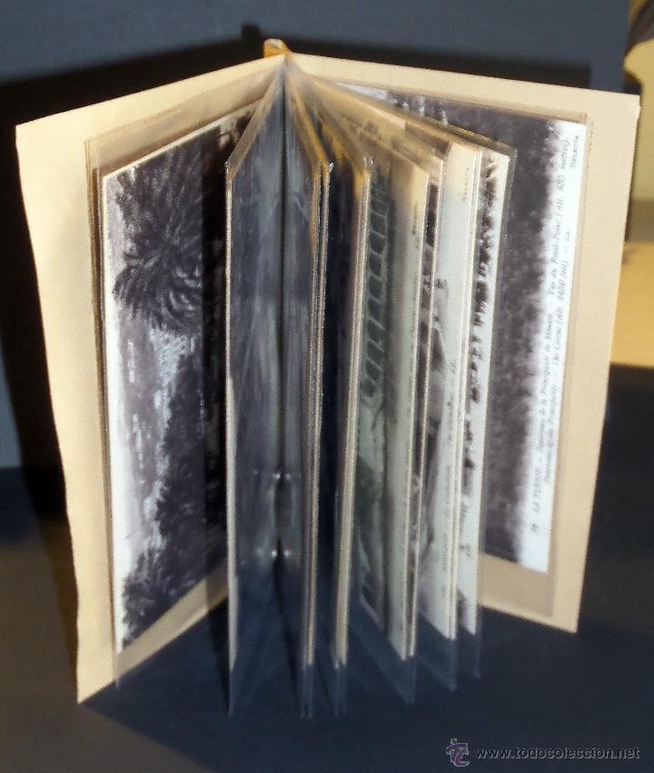 Postales: Colección de 16 postales de Mónaco de principios del siglo pasado. Ver descripción y fotografías - Foto 2 - 45099395