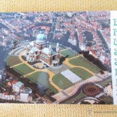 Postales: BASILIQUE NATIONALE DU SACRE COEUR. Lote 45597237