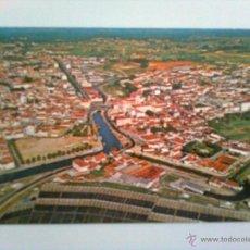 Postales: PORTUGAL: AVEIRO, VISTA AÉREA. Lote 45911308