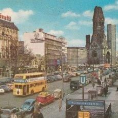 Postales: Nº 14918 POSTAL BERLIN ALEMANIA. Lote 45939085