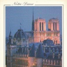 Postales: Nº 14721 POSTAL PARIS NOTRE DAME. Lote 45953226