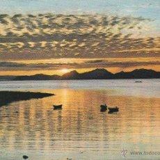 Postales: Nº 14783 POSTAL NORWAY NORUEGA. Lote 45953368