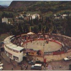 Cartes Postales: POSTAL ANDORRA LES ESCALDES CORRIDA EN LA PLAZA DE TOROS ED. APA N0 241. Lote 46588960