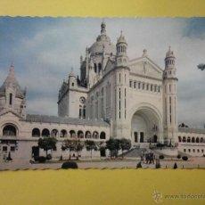 Postales: BASILICA, LISIEUX. FRANCIA. Lote 46756981