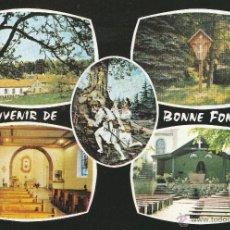 Postales: Nº 19319 POSTAL BONNE FONTAINE FRANCIA. Lote 46884538
