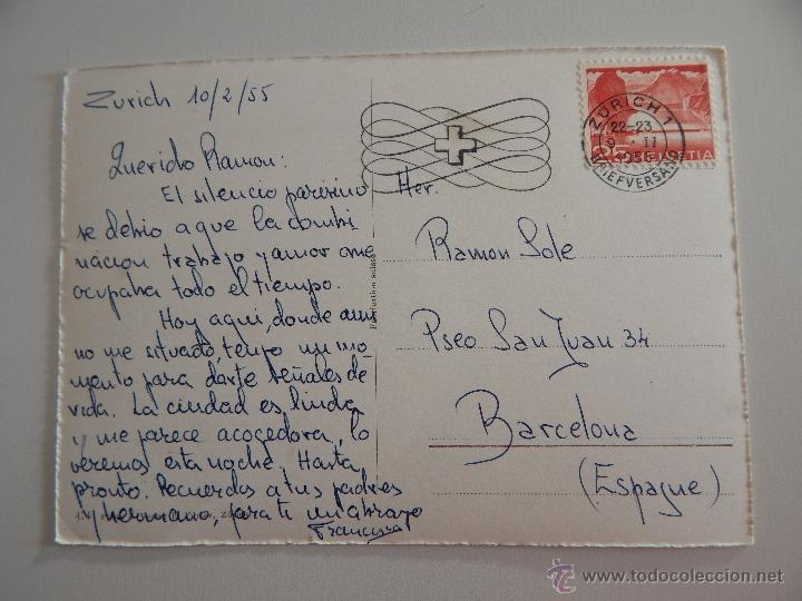Postales: Zurich - Foto 2 - 47061157
