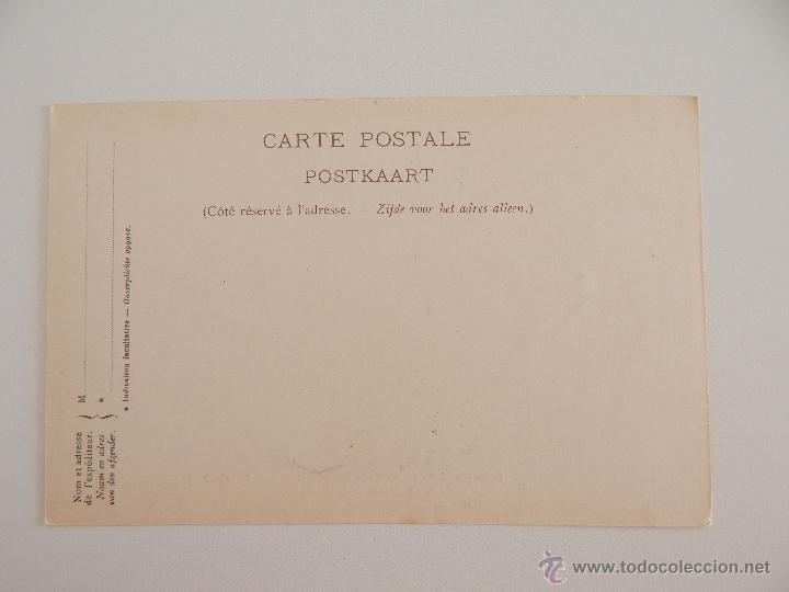Postales: Bruges: L´ancien greffe du Franc, l´Hôtel de ville et la Chapelle du St-Sang - Foto 2 - 47061875