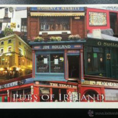 Postales: POSTAL PUBS OF IRELAND IRLANDA- SIN CIRCULAR.. Lote 47189350