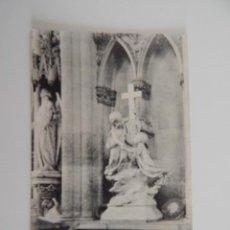 Postales: DREUX: CHAPELLE SAINT-LOUIS. TOMBEAU DES ENFANTS DU COMTE DE PARIS. Lote 47659751