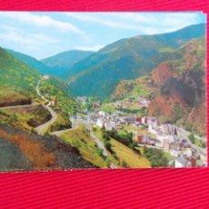 Postales: SANT JULIA DE LORIA - ANDORRA. Lote 47729837
