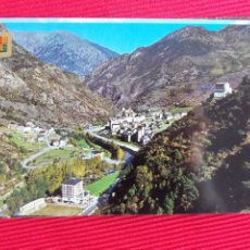 Postales: SANT JULIA DE LORIA - ANDORRA. Lote 47730161
