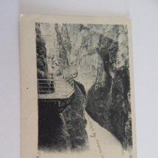 Postales - Gorges du Fier - 48373465