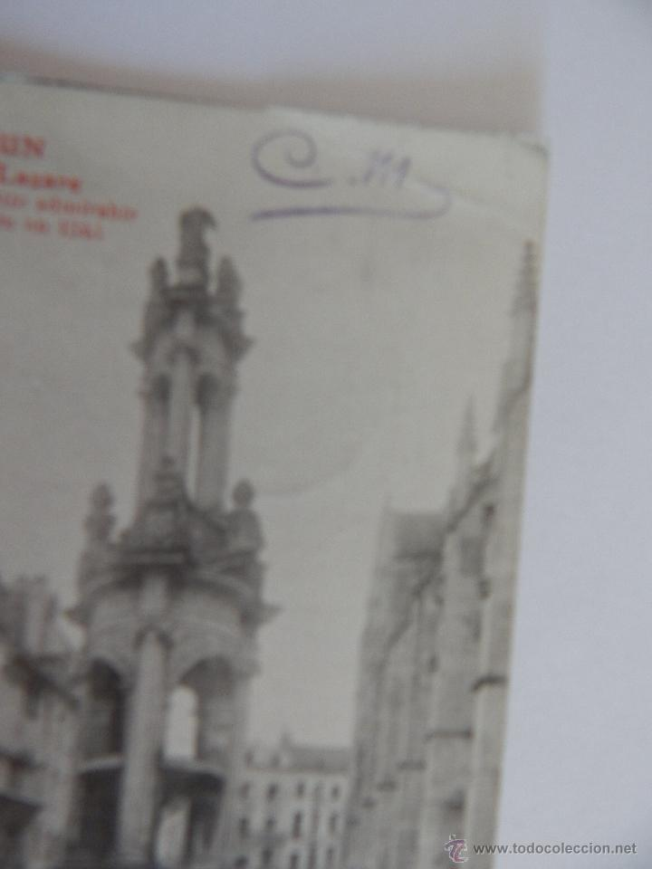 Postales: Autun: Fontaine St-Lazare - Foto 2 - 48427078