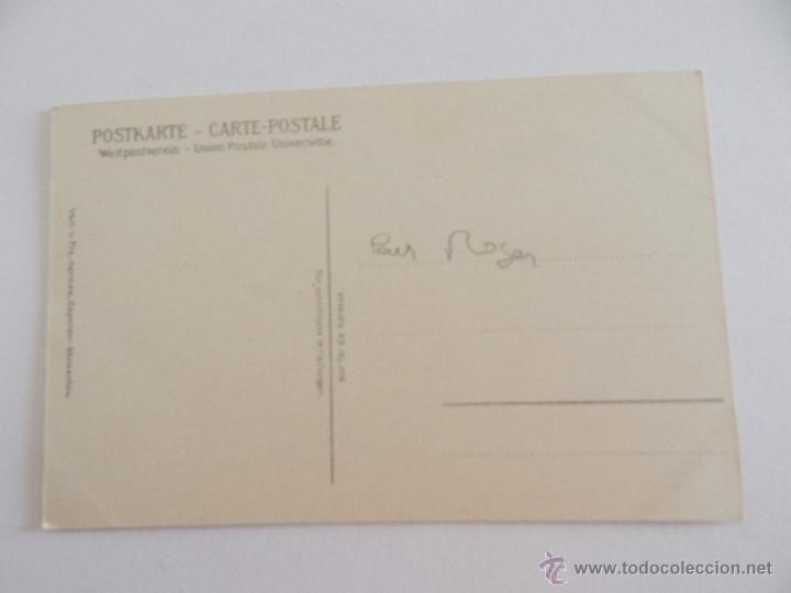 Postales: Schloss Stolzenfels a. Rh. - Foto 2 - 48507602